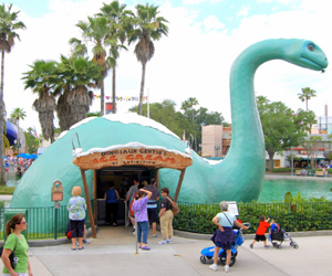 Touring Florida Attractions