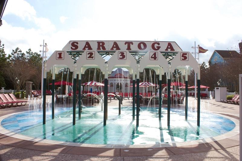 treehouse villas at disney s saratoga springs resort