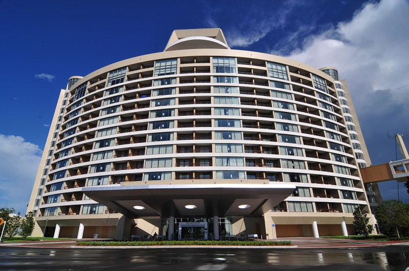 Bay Lake Tower At Disney S Contemporary Resort
