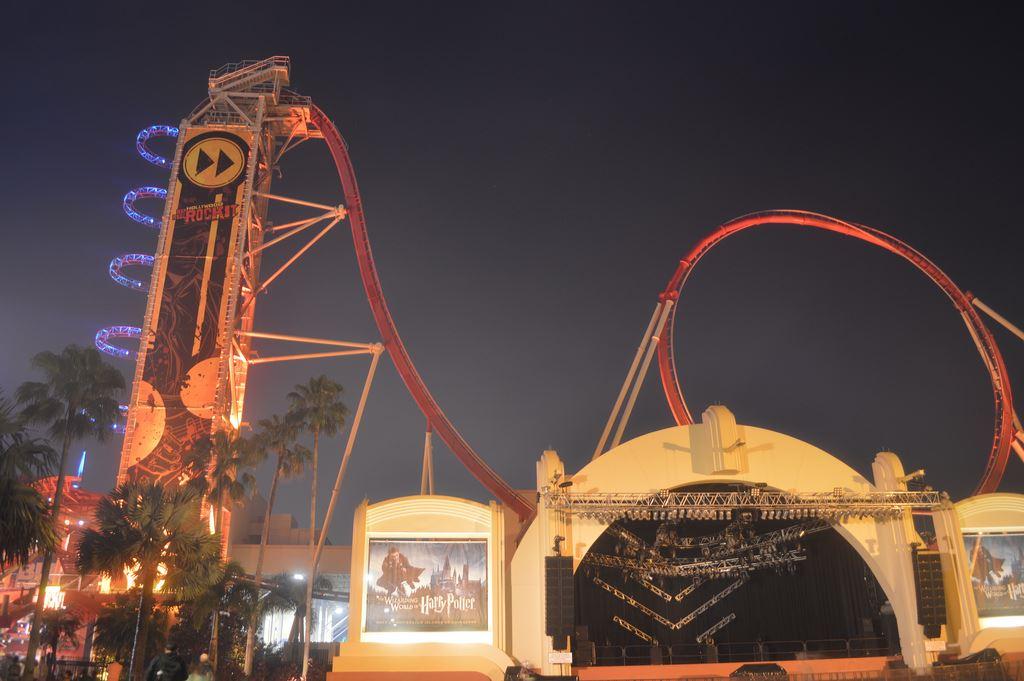 Universal studios black out dates in Brisbane
