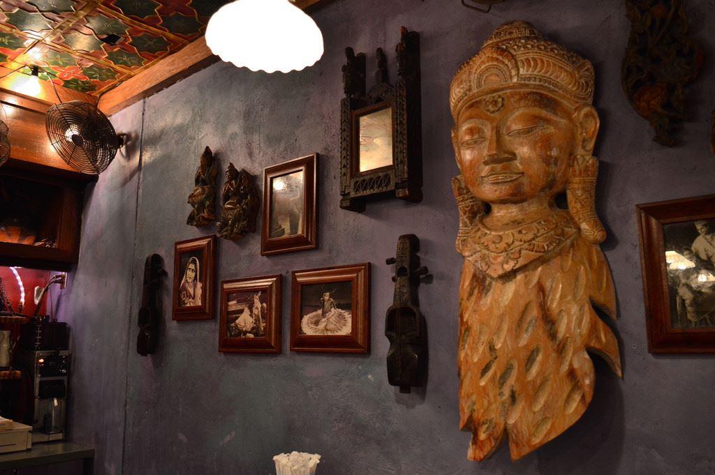 yak yeti restaurant