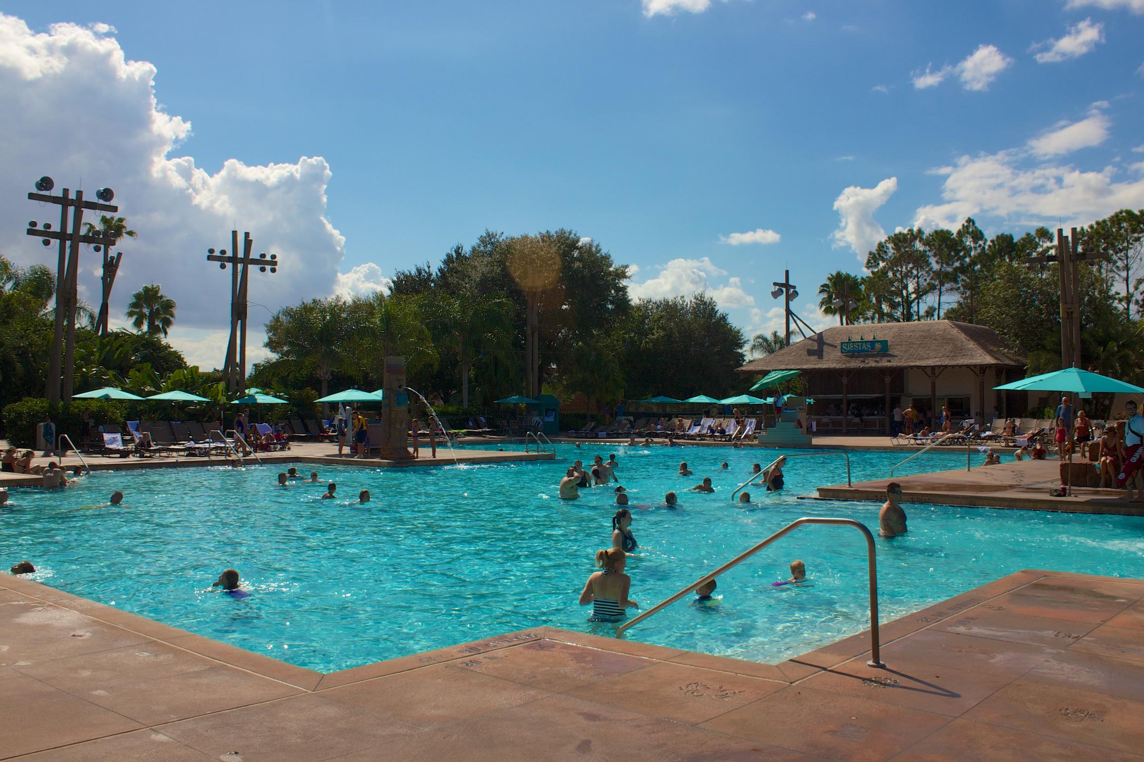 Disney S Coronado Springs Resort