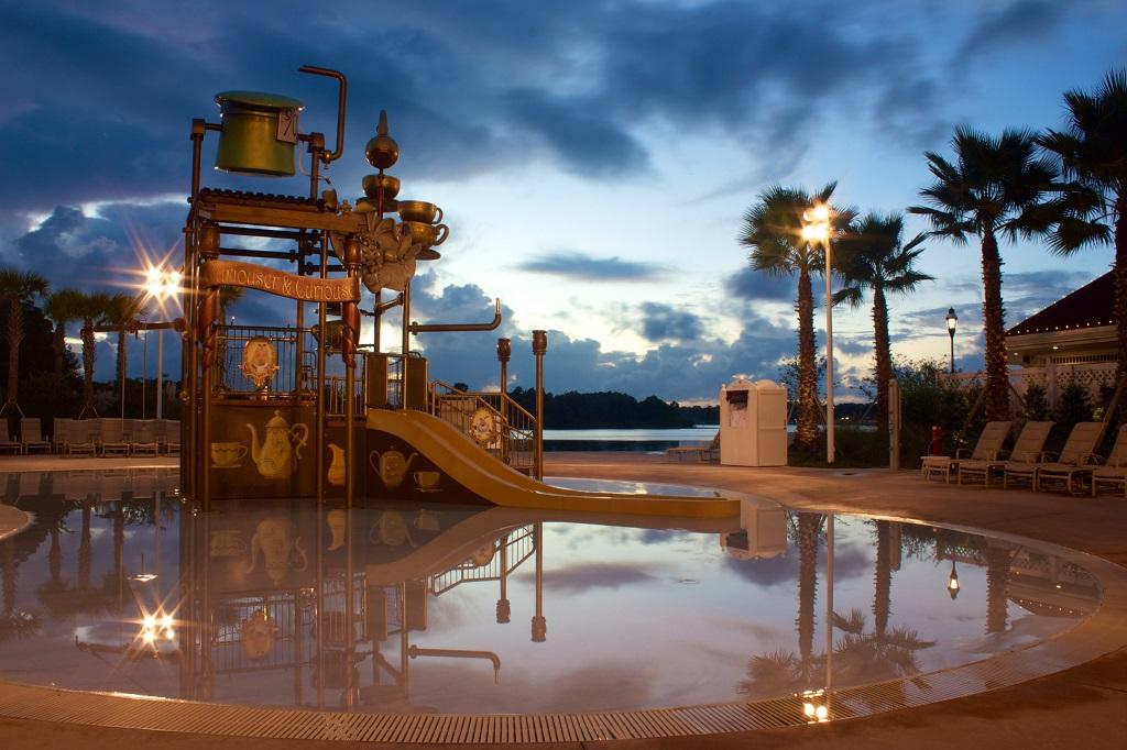 Disney S Grand Floridian Resort Spa