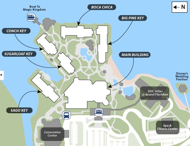 Disney's Grand Floridian Resort & Spa on disney rides, disney resorts and grounds, disney events, harry potter grounds map, carnival grounds map,