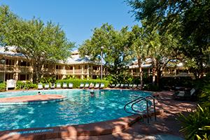 Disney's Port Orleans Resort - Riverside on