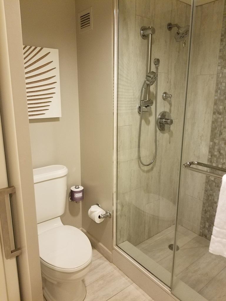 A Royal Pacific Bathroom