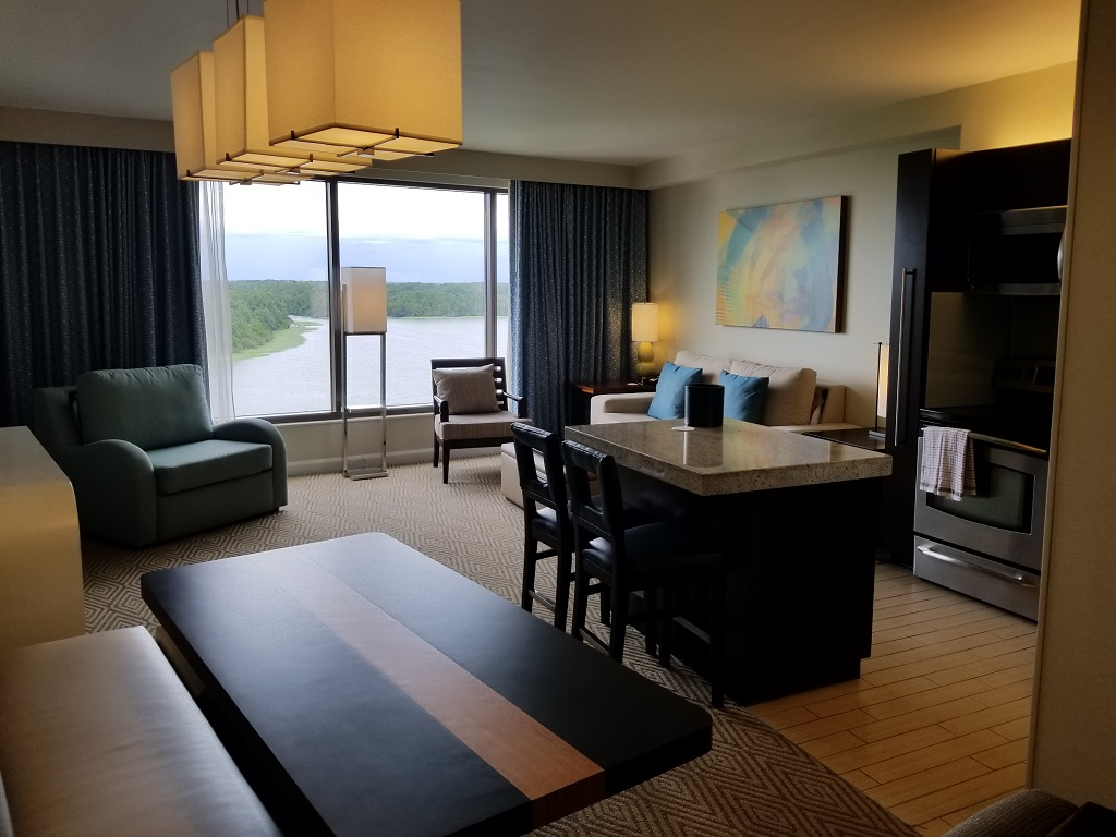 Bay Lake Tower At Disney 39 S Contemporary Resort