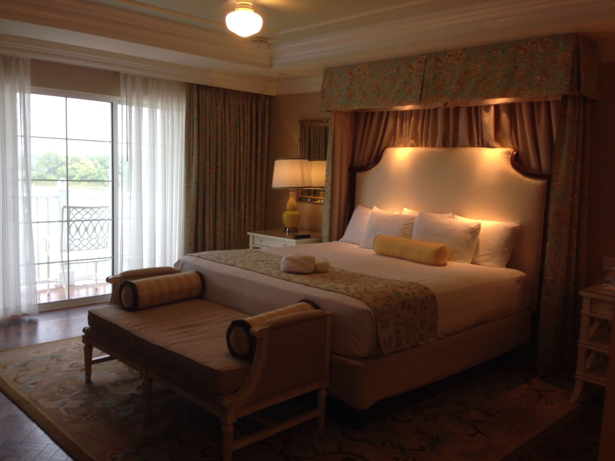 The Villas At Disney S Grand Floridian Resort Amp Spa