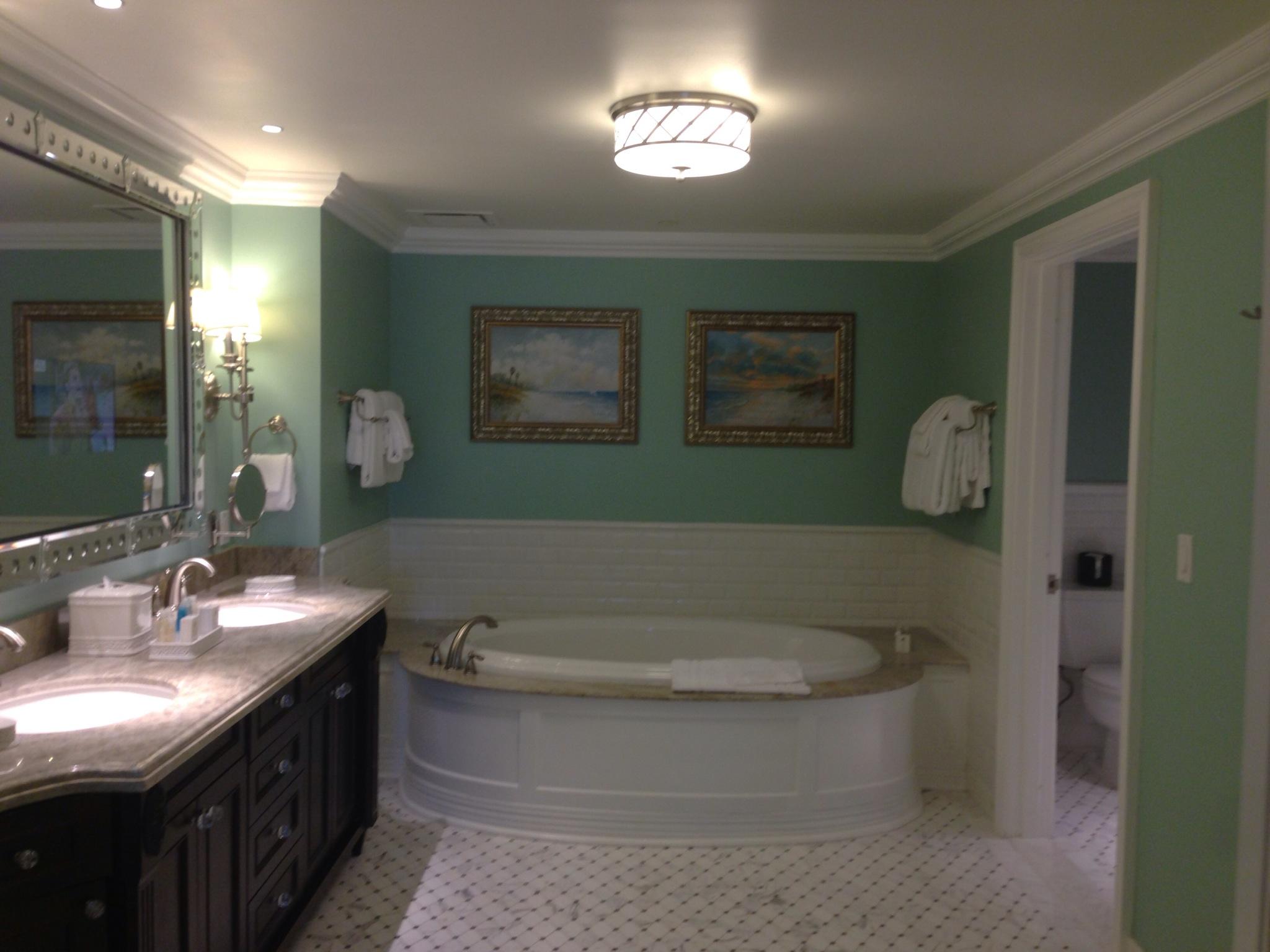 the villas at disney s grand floridian resort spa