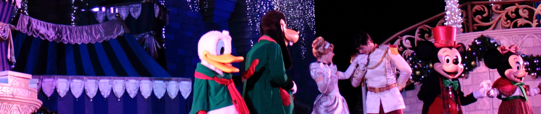 mickeys very merry christmas party at disney world - Very Merry Christmas Party